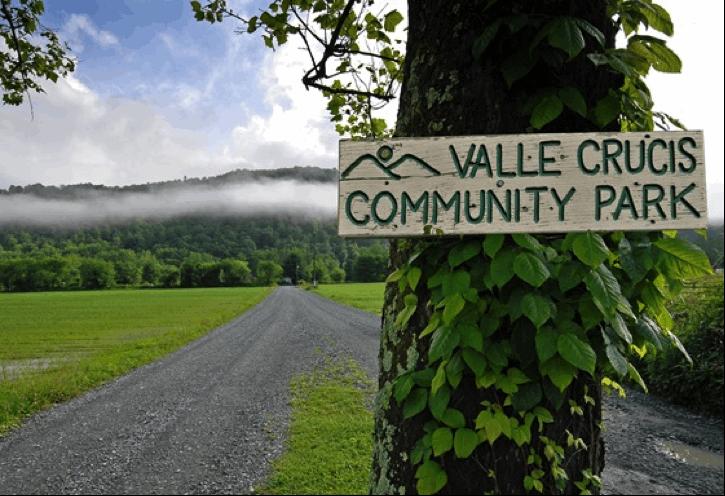 VCCP Entrance